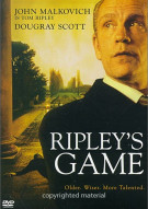 Ripleys Game Movie