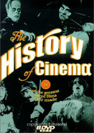 History Of Cinema 8 DVD Set, The Movie