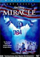 Miracle (Widescreen) Movie