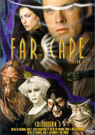 Farscape: Season 4 - Collection 5 Movie