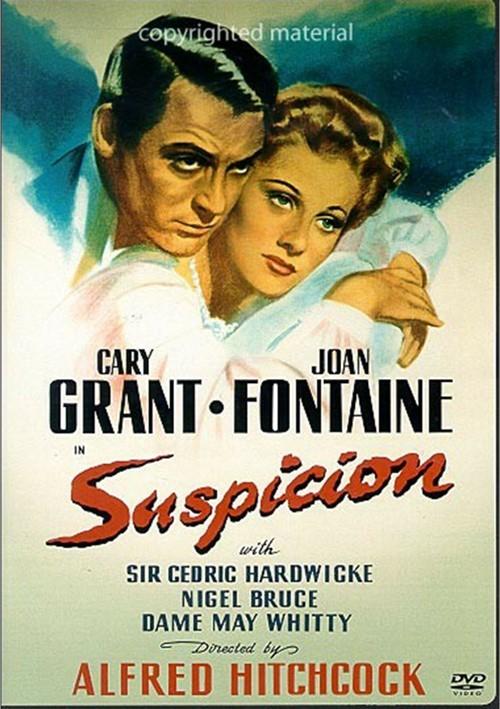Suspicion Movie