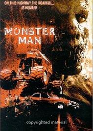 Monster Man Movie