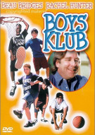 Boys Klub Movie