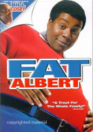 Fat Albert Movie