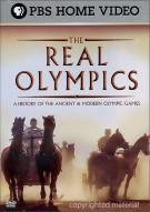 Real Olympics, The Movie