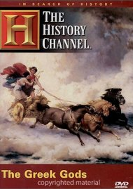 In Search Of History: Greek Gods, The Movie