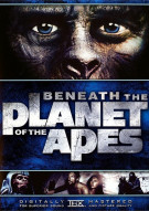 Beneath The Planet Of The Apes Movie