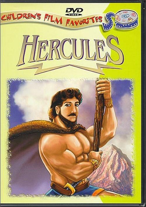 Hercules (Madacy) Movie