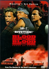 Blood In Blood Out: Bound By Honor Movie