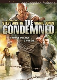 Condemned, The (Fullscreen) Movie
