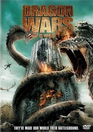 Dragon Wars Movie