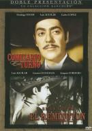 Comisario En Turno / Se La Llevo El Remington (Double Feature) Movie