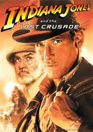Indiana Jones And The Last Crusade: Special Edition Movie