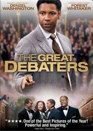 Great Debaters, The Movie