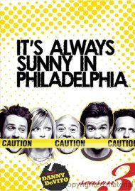 Its Always Sunny In Philadelphia: Season 3 Movie