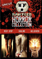 Raw Feed Horror Collection Movie