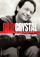 Billy Crystal: Triple Feature Movie
