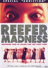 "Reefer Madness: Special ""Addiction"" Movie"