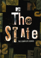 State, The: The Complete Series Movie