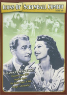 Icons Of Screwball Comedy: Volume Two Movie