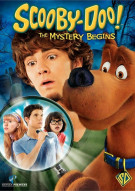 Scooby-Doo!: The Mystery Begins Movie