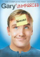 Gary Unmarried: The Complete First Season Movie