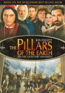 Pillars Of The Earth, The Movie