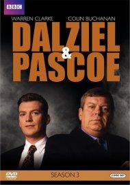 Dalziel & Pascoe: Season Three Movie