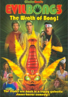 Evil Bong 3: The Wrath Of Bong Movie