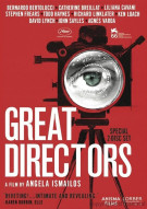 Great Directors: 2-Disc Set Movie