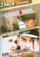 Gorky Park / Eye Of The Needle (Double Feature) Movie