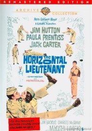 Horizontal Lieutenant, The Movie
