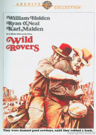 Wild Rovers Movie