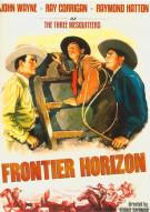 Frontier Horizon Movie