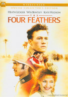 Four Feathers, The Movie