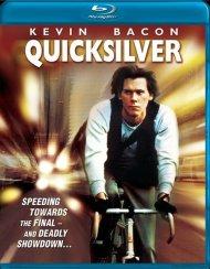 Quicksilver Blu-ray