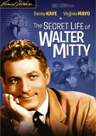 Secret Life of Walter Mitty, The Movie