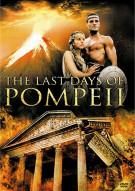 Last Days Of Pompeii Movie