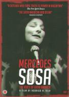 Mercedes Sosa: The Voice Of Latin America Movie