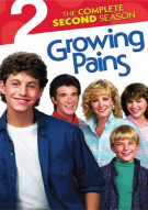 Growing Pains: The Complete Second Season Movie