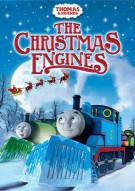 Thomas & Friends: The Christmas Engines Movie