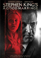 Stephen Kings A Good Marriage Movie