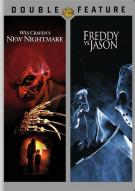 New Nightmare / Freddy Vs. Jason (Double Feature) Movie