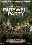 Farewell Party, The Movie