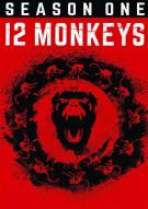 12 Monkeys: Season One Movie