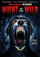 Night Of The Wild Movie