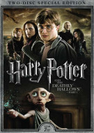 Harry Potter And The Deathly Hallows: Part 1 - Special Edition Movie