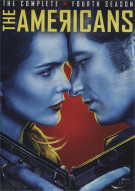 Americans, The: The Complete Fourth Season Movie