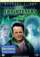 Frighteners, The Movie