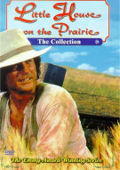Little House On The Prairie: The Collection Movie
